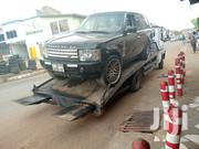 Land Rover Range Rover Evoque 2006 Black | Cars for sale in Ashanti, Kumasi Metropolitan