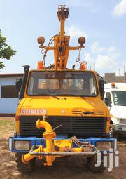 Borehole Drilling Rig | Heavy Equipment for sale in Greater Accra, Adenta Municipal
