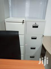 4drawer Metal Cabinet   Furniture for sale in Greater Accra, Kokomlemle