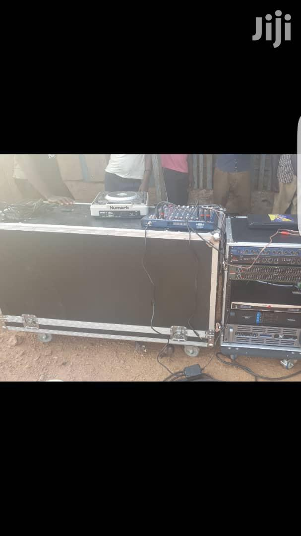 Sound King | Audio & Music Equipment for sale in Ga West Municipal, Greater Accra, Ghana