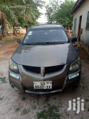 Pontiac Vibe 2007 Gray | Cars for sale in Brong Ahafo, Jaman South