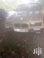 BMW M3 Sports Evolution 1990 Gold | Cars for sale in Volta Region, Ho West