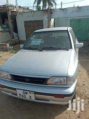 Kia Pride 1998 Silver | Cars for sale in Greater Accra, Teshie new Town
