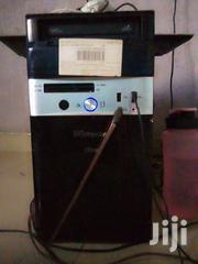 Desktop Computer 2GB Intel Core 2 Quad HDD 160GB | Laptops & Computers for sale in Ashanti, Kumasi Metropolitan