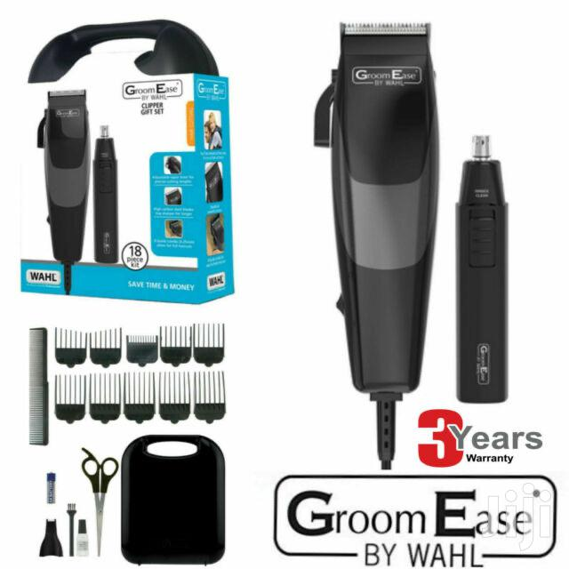 Wahl Groomease Clipper Set | Tools & Accessories for sale in Accra Metropolitan, Greater Accra, Ghana