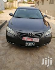New Toyota Camry 2008 Black   Cars for sale in Ashanti, Offinso Municipal