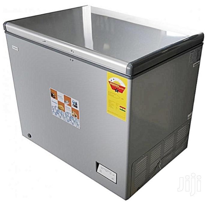 Nasco 210 Litres Chest Freezer