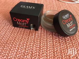 Glams Foundation | Makeup for sale in Greater Accra, Tema Metropolitan