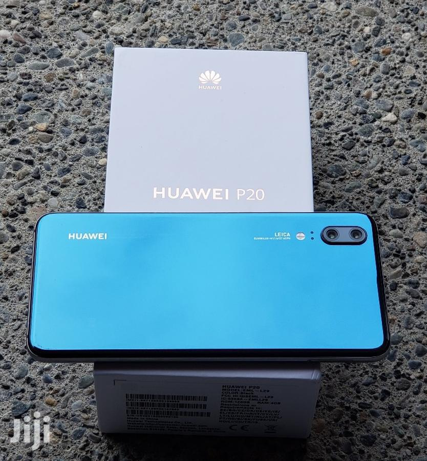 New Huawei Nova 3i 128 GB Blue