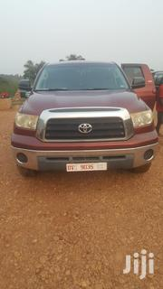 New Toyota 4-Runner 2009 Red | Cars for sale in Greater Accra, Tema Metropolitan
