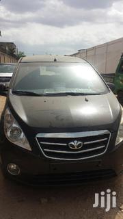 Daewoo Matiz 2010 Black | Cars for sale in Greater Accra, Ga East Municipal