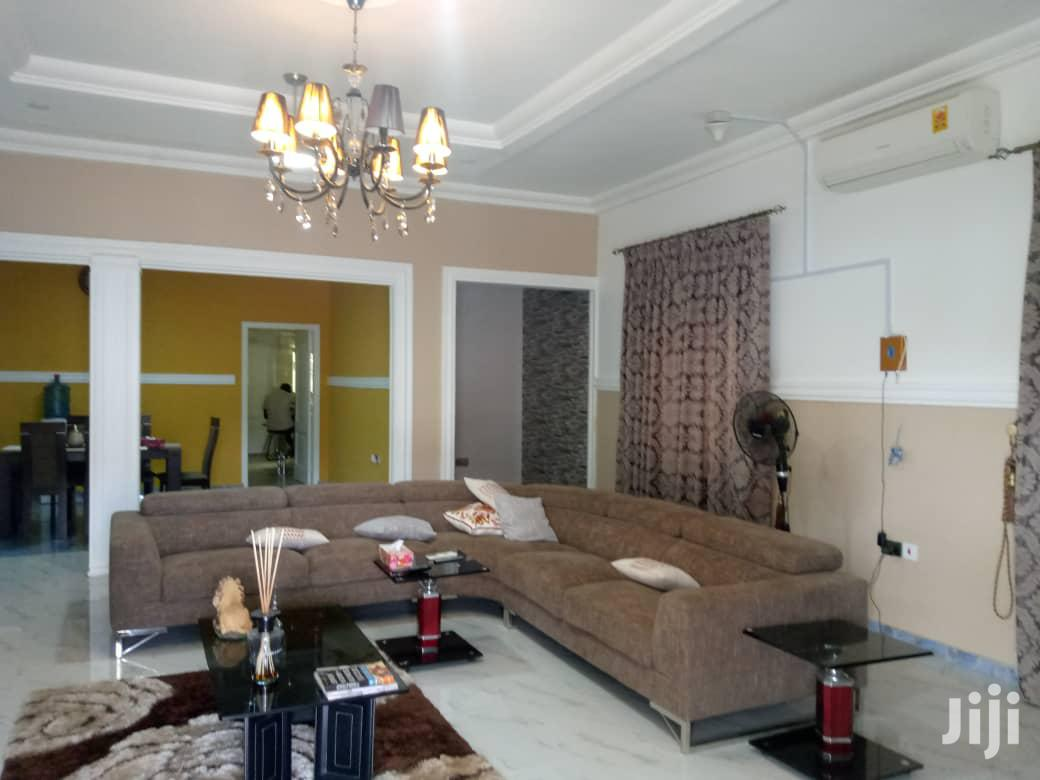 Executive 3 Bedroom Fully Furnished At North Legon For Rent | Houses & Apartments For Rent for sale in Adenta Municipal, Greater Accra, Ghana