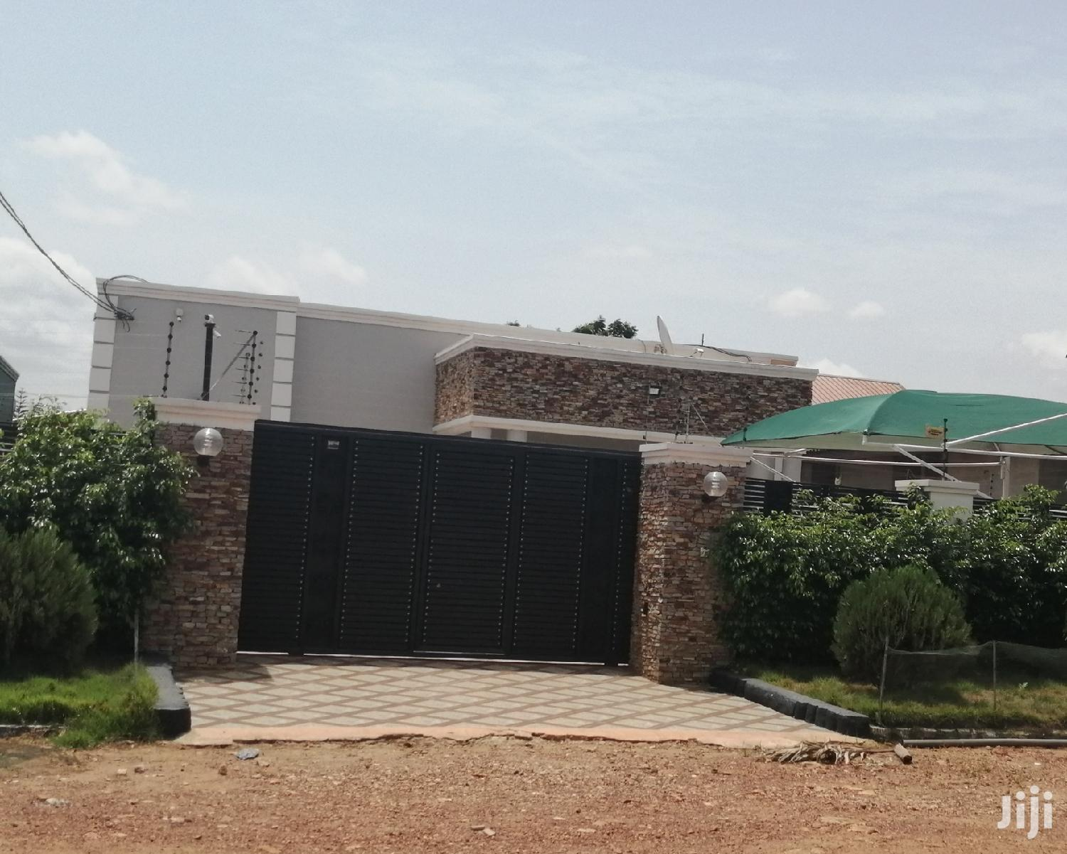 Executive 3 Bedroom Fully Furnished At North Legon For Rent