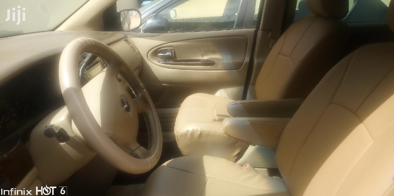 Archive: Mazda MPV 2003 2.3 MZR Comfort Green