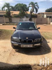 BMW 318i 2005 Black | Cars for sale in Greater Accra, Adenta Municipal