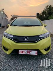 Honda Fit 2015 Yellow | Cars for sale in Greater Accra, Dzorwulu