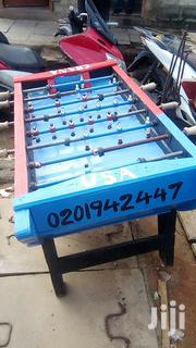 New Soccer Table For Sale. Serious Buyer Only | Sports Equipment for sale in Greater Accra, Nima