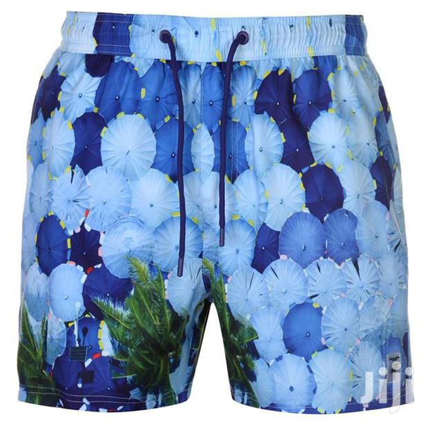 Swimming Pants Men New   Clothing for sale in Achimota, Greater Accra, Ghana