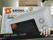 Sayona 20litre Microwave   Kitchen Appliances for sale in Greater Accra, Accra Metropolitan