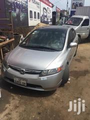 Honda Civic 2008 1.8 EX Automatic Silver | Cars for sale in Greater Accra, Ledzokuku-Krowor