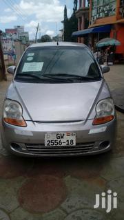 Daewoo Matiz 2006 Silver | Cars for sale in Greater Accra, Accra Metropolitan