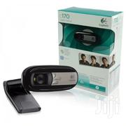 Logitech C170 Webcam | Computer Accessories  for sale in Greater Accra, Ga East Municipal