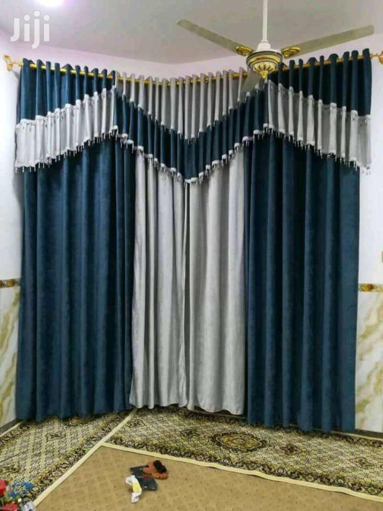 Archive: Curtain Designers Expert DéCor