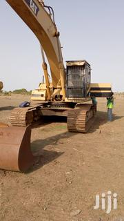 Hot Cake Foreign Used CAT 330BL | Heavy Equipment for sale in Greater Accra, Tema Metropolitan