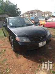 Mazda Protege 2004 Black | Cars for sale in Greater Accra, Teshie-Nungua Estates