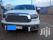 Toyota Tundra 2015 White   Cars for sale in Greater Accra, Madina
