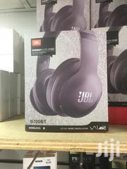 JBL Harman Everest Elite S700bt Wireless And Input Headphone | Headphones for sale in Greater Accra, Achimota