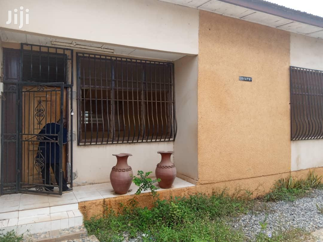 3 Bedrooms For Sale Sakumono With Land Space For Expansion | Houses & Apartments For Sale for sale in Tema Metropolitan, Greater Accra, Ghana