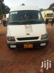 The Ford Transit Is For Sale | Buses & Microbuses for sale in Ashanti, Kumasi Metropolitan