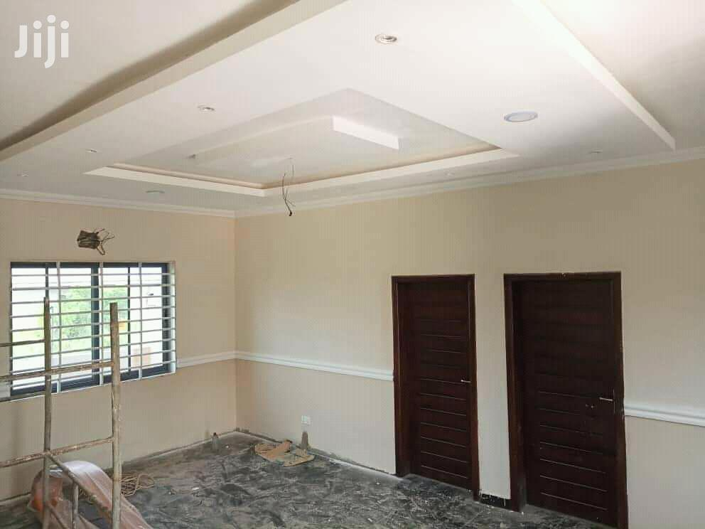 POP And Plasterboard Design