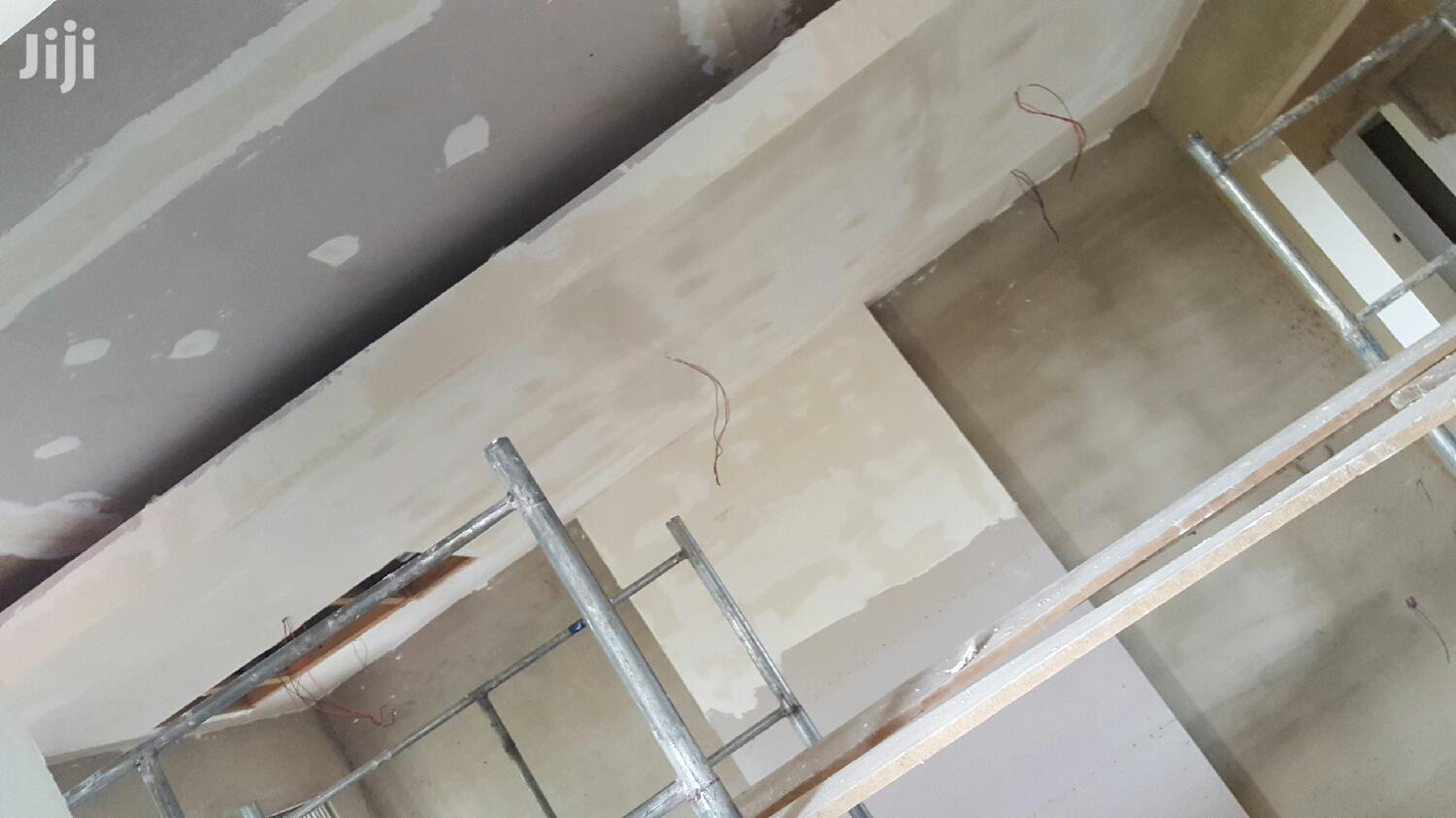 POP And Plasterboard Design | Building & Trades Services for sale in Alajo, Greater Accra, Ghana