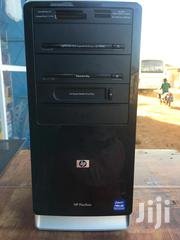 Desktop Computer HP Pavilion 590 4GB Intel Core i5 HDD 500GB | Laptops & Computers for sale in Greater Accra, Ashaiman Municipal