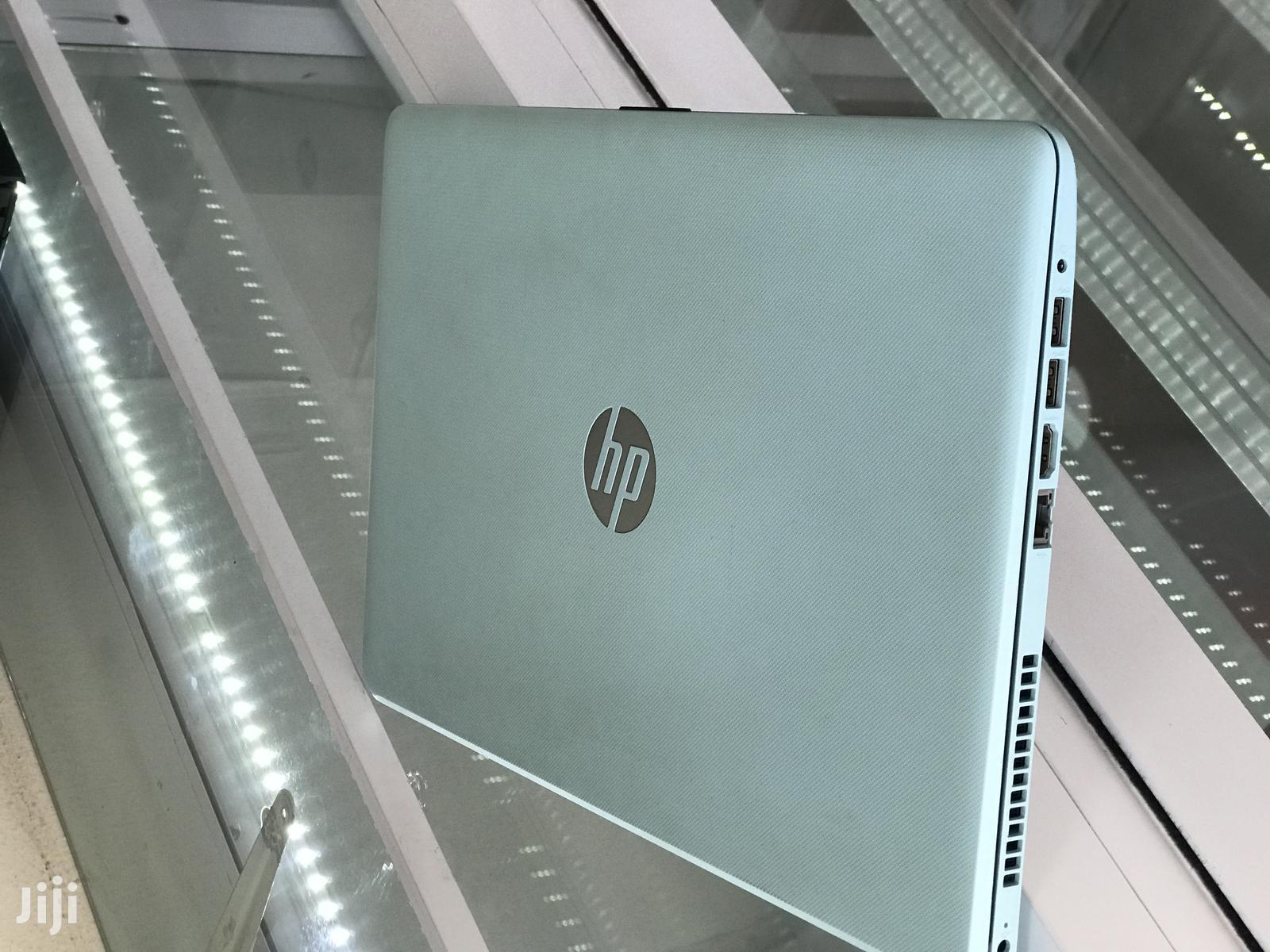 New Laptop HP 15-F272wm 8GB AMD HDD 1T | Laptops & Computers for sale in Kumasi Metropolitan, Ashanti, Ghana