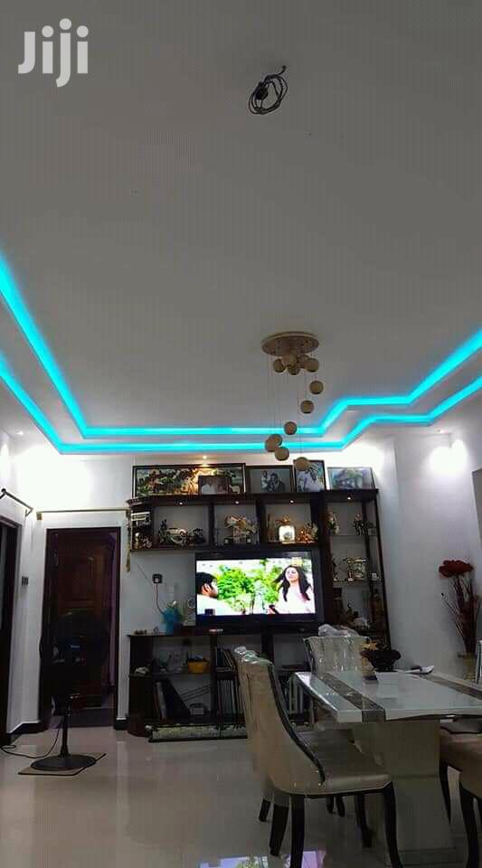 Hall Plasterboard Design | Building & Trades Services for sale in Akweteyman, Greater Accra, Ghana