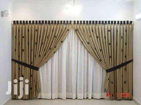 Archive: Curtains Designers Expert DéCor