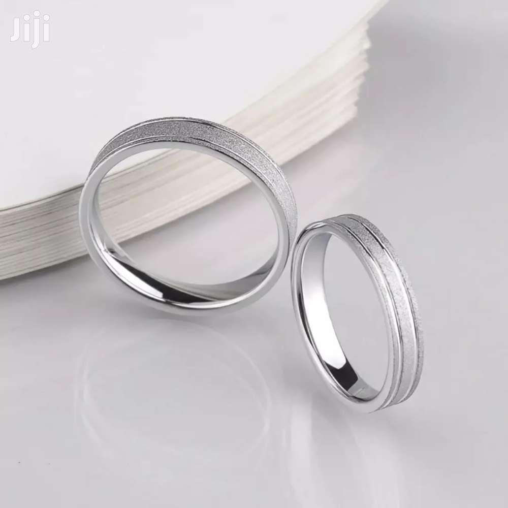 Tungsten Wedding Ring | Wedding Wear & Accessories for sale in Kwashieman, Greater Accra, Ghana
