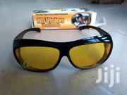 Night Vision Glasses For Night Driving | Clothing Accessories for sale in Ashanti, Obuasi Municipal