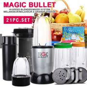 Magic Bullet Blender | Kitchen Appliances for sale in Greater Accra, Teshie-Nungua Estates