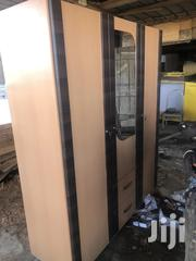 3 Doors 2 Drawers With Mirror Wardrobe For Sale | Furniture for sale in Greater Accra, Ga South Municipal