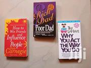 Powerful Motivational Books | Books & Games for sale in Greater Accra, Accra Metropolitan