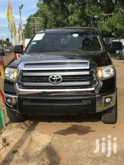 Toyota Tundra 2014 Black | Cars for sale in Greater Accra, East Legon (Okponglo)