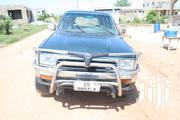 Toyota 4-Runner SR5 V6 2005 Blue | Cars for sale in Greater Accra, Ga South Municipal