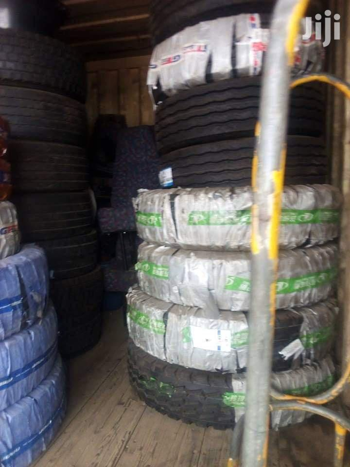 Archive: Tyres And Batteries All Sizes