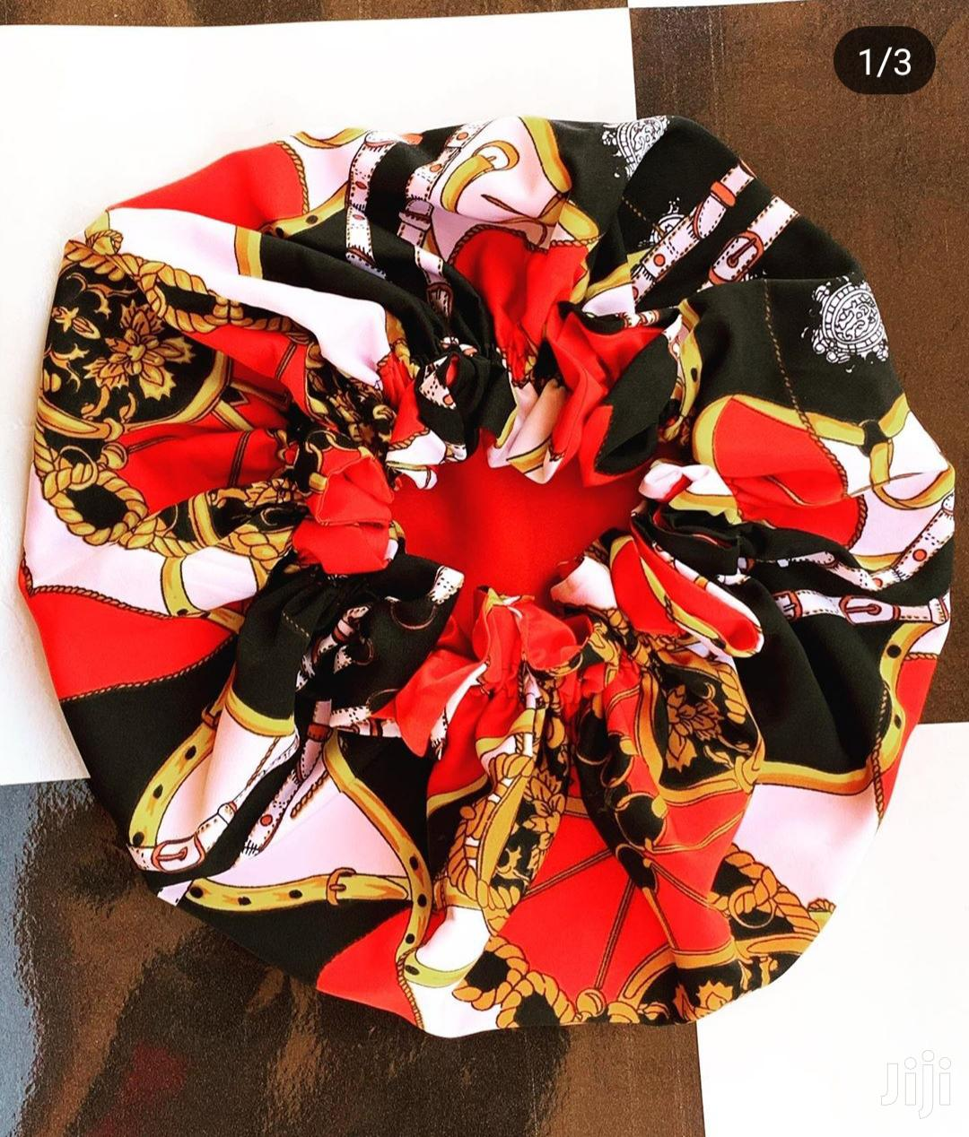 Archive: Classy Hair Bonnets For Classy Ladies