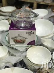 Glass Serving Bowl | Kitchen & Dining for sale in Greater Accra, Teshie-Nungua Estates