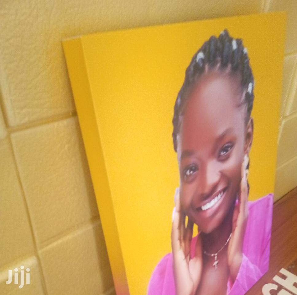 Photo Frame   Home Accessories for sale in Ga East Municipal, Greater Accra, Ghana